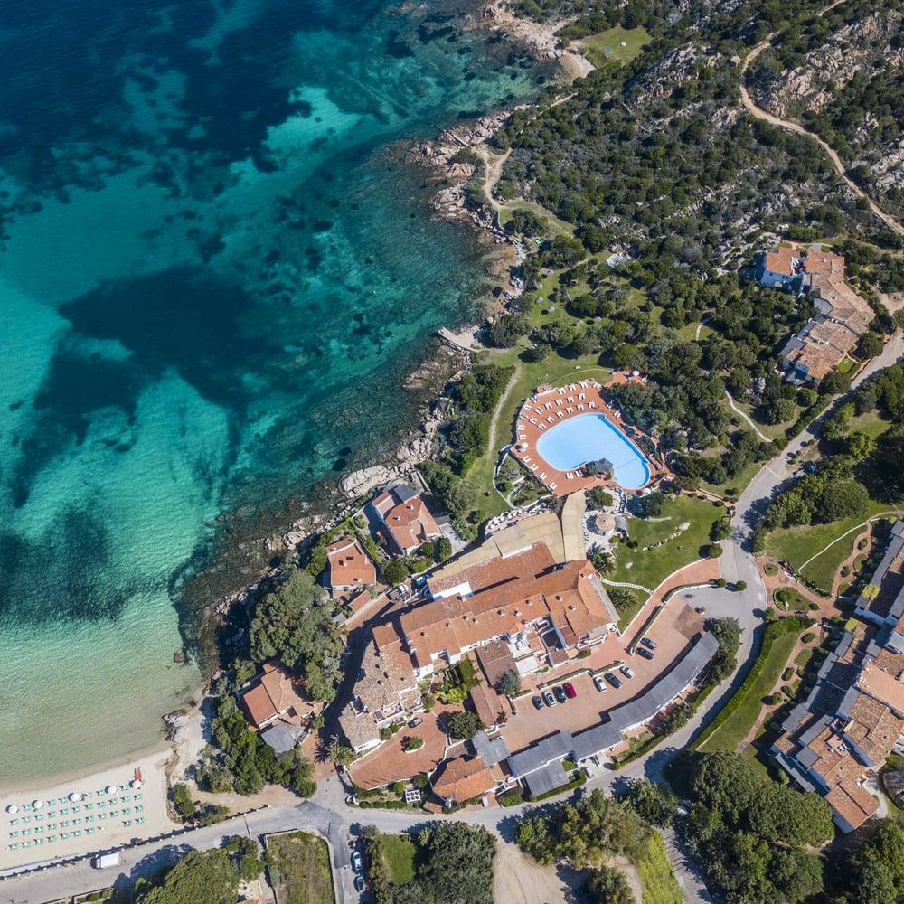 Richiedi ora - Baja Hotels Sardegna - Costa Smeralda