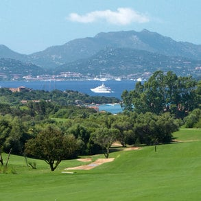 Pevero Golf Club