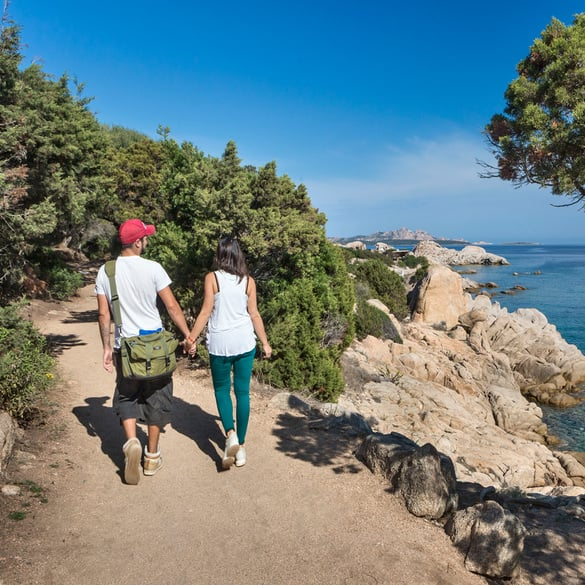 Land Adventures: The Other side of Sardegna