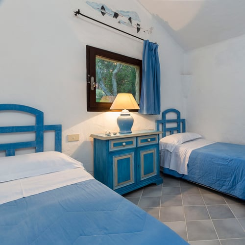 Stay at I Cormorani