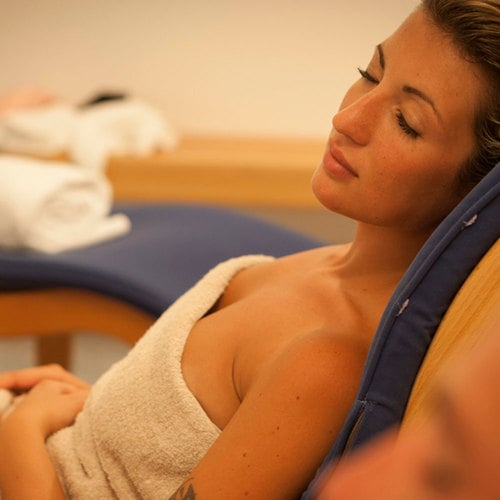 Wellness & Relax alle Palme